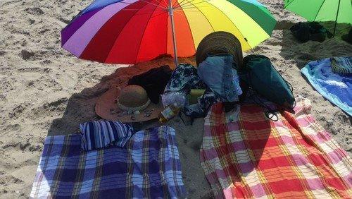 SOMMER – SONNE – STRAND und MEER !  Jugendfreizeit im Juli 2021 in Südholland, ganz nah am Strand. Anmeldungen nun möglich!