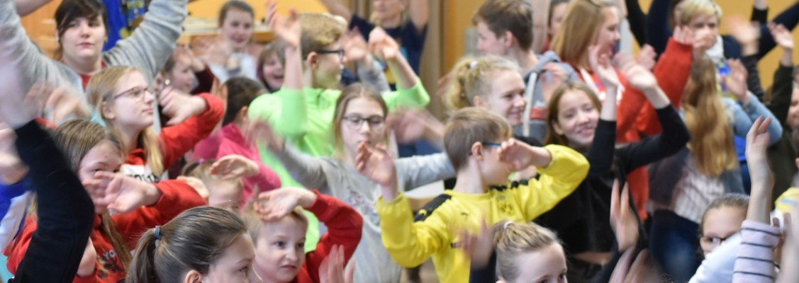 KinderMusicalProjekt 2020 gestartet