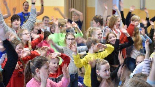 KinderMusicalProjekt 2020 gestartet  ---  Aufführungen verschoben