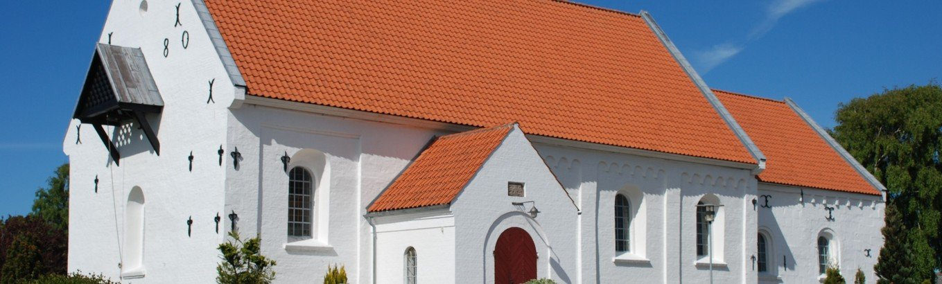 Genåbning af Sct. Hans Kirke