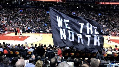 We are from the north