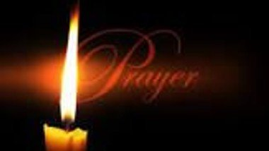 Pray With Us: Candlemas