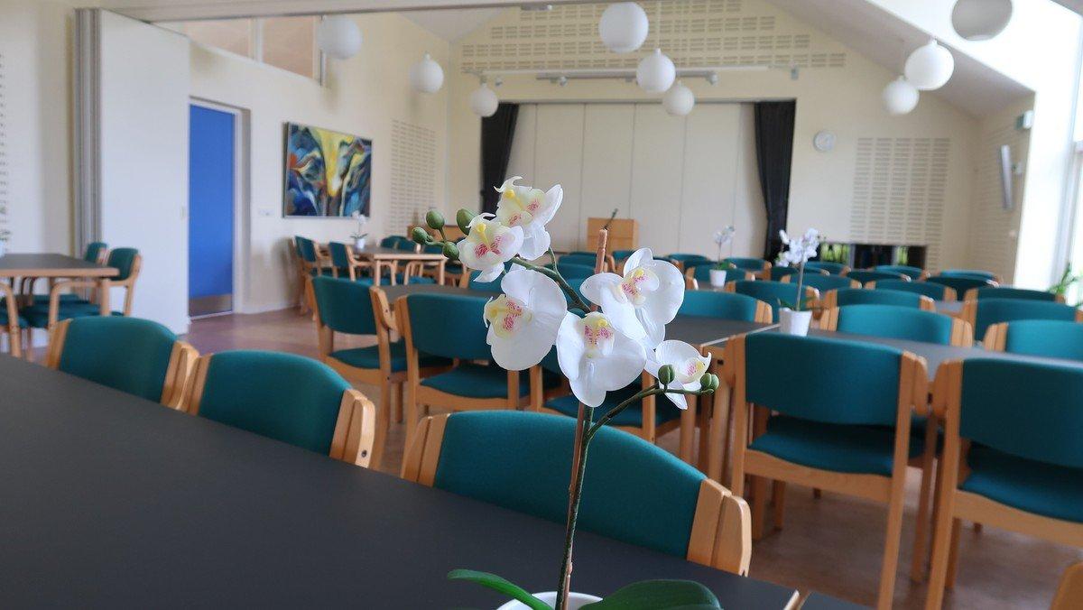 Kirkecaféer i februar i Farsø Kirkes Sognegård