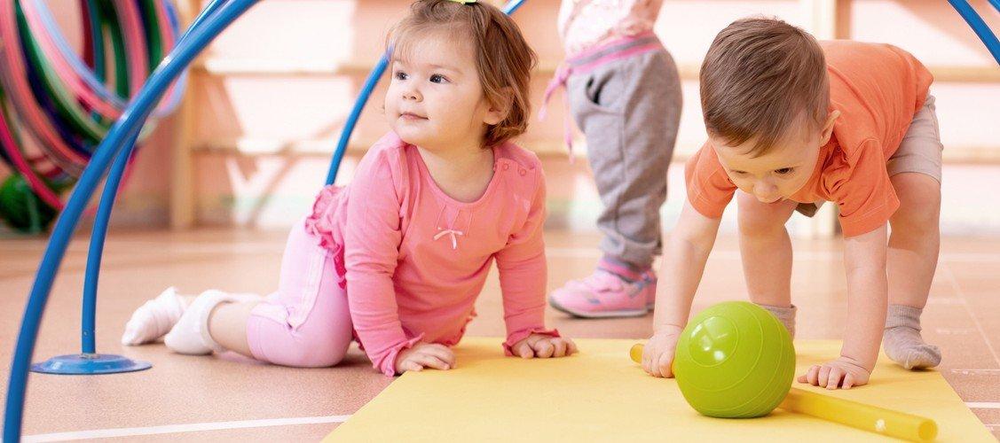 Kursleiter/in für Eltern-Kind-Turnen als Vertretung gesucht!