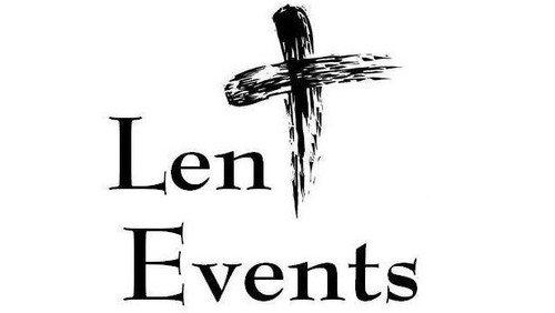 Wednesdays in Lent