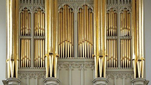 Organist søges til Den Danske Kirke i London