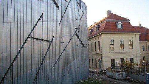 Jüdisches Museum eröffnet Kindermuseum