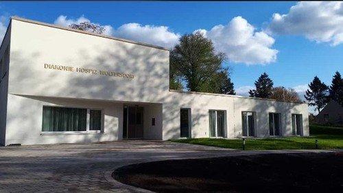 Diakonie Hospiz Woltersdorf