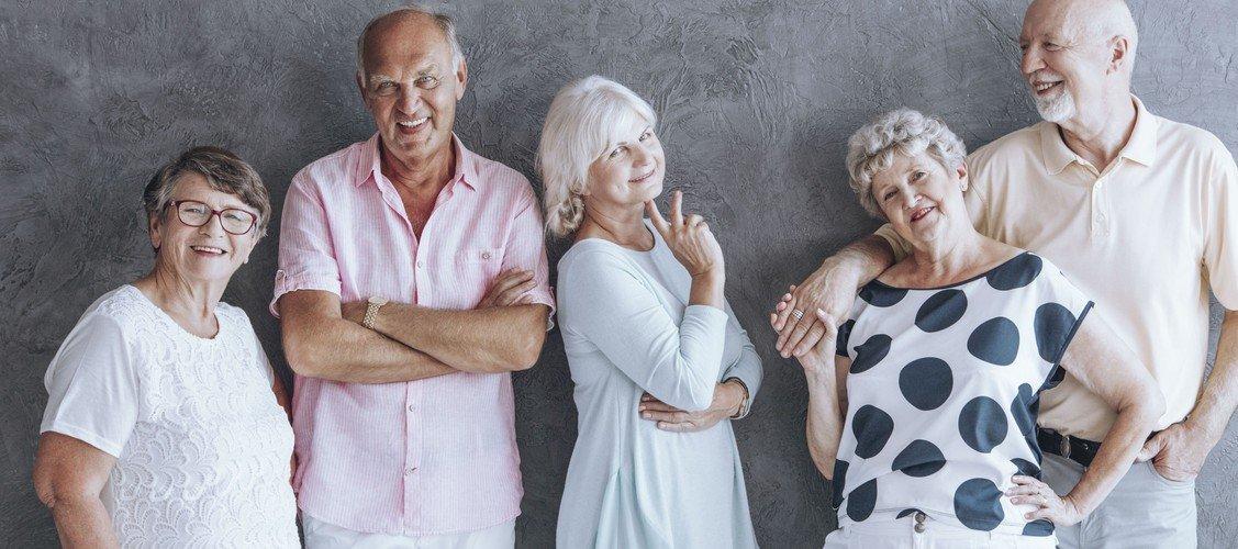 Start im August: Vortragsreihe für die ältere Generation: