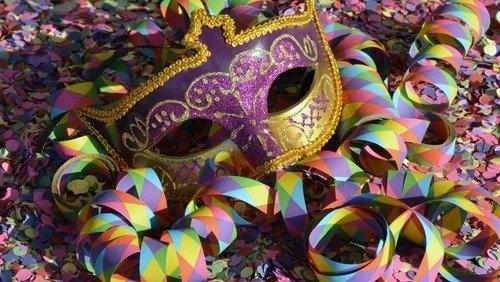 Karnevalsgottesdienst in Marne