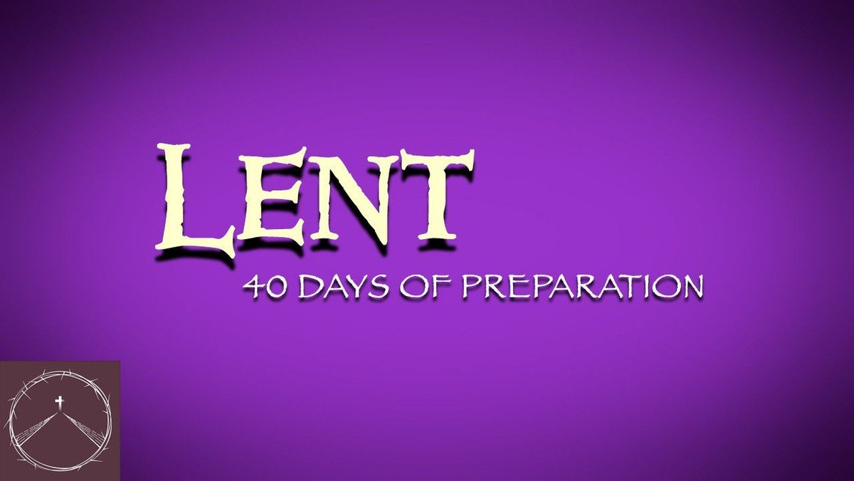 Pew Sheet for the Third  Sunday of Lent and the March Edition of Norton News