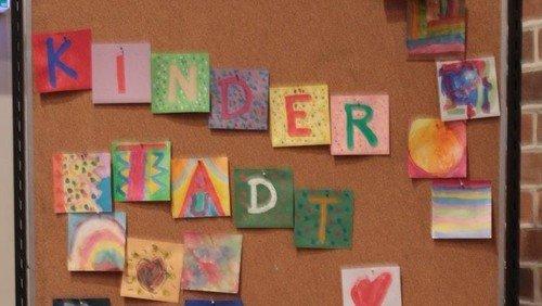 Kinderbibelwoche in Fürstenwalde im Dom