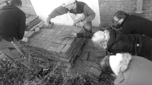 Umbau des Martin-Luther-Krippen-Spielplatzes