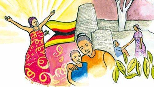 26. Evangelischer Gemeindebrief März - April 2020