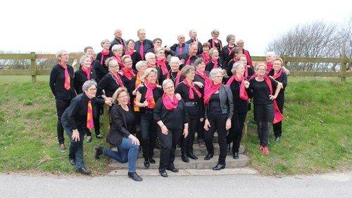 Ny dirigent for FarsøKoret præsenteres søndag 8. marts