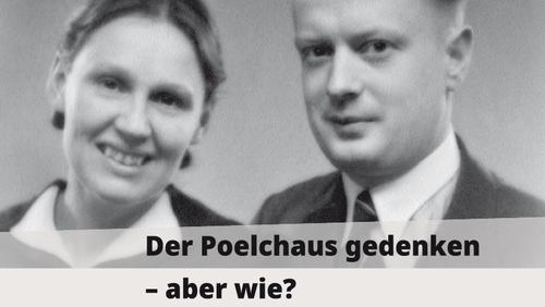 Broschüre zu Jugendprojekt erschienen: Gedenken an Dorothee und Harald - Poelchau