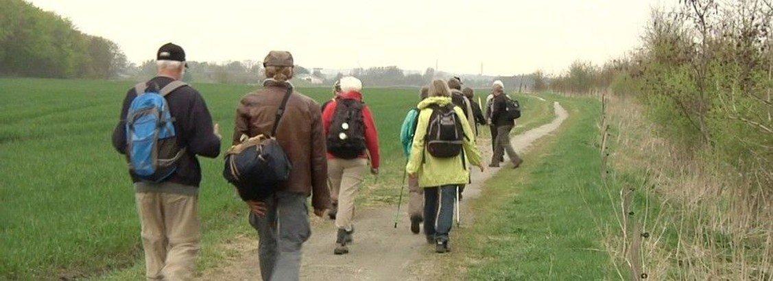 AFLYST - Pilgrimsvandring i Aalborg 2. påskedag