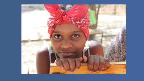 Kollekte für Äthiopien