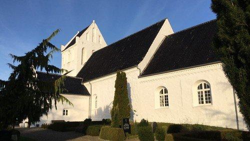 Nyt fra Kauslunde menighedsråd