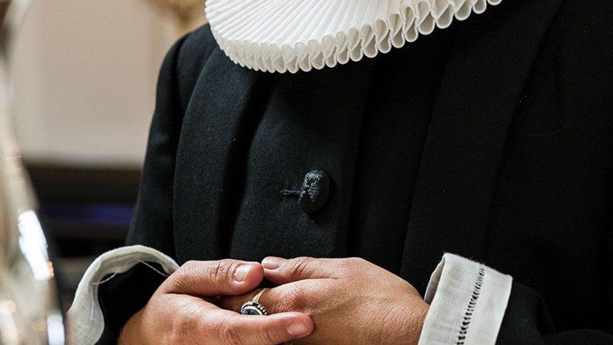 Stillingen som ny sognepræst er slået op