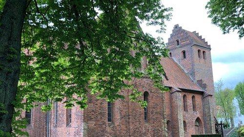 Gudstjenester og arrangementer i Dalum Kirke i en corona-tid