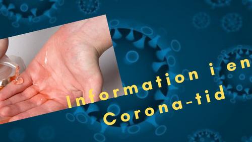 Information om Corona