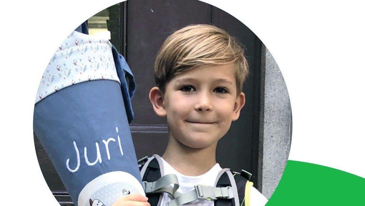Stammzellenspender für Berliner Jungen dringend gesucht!