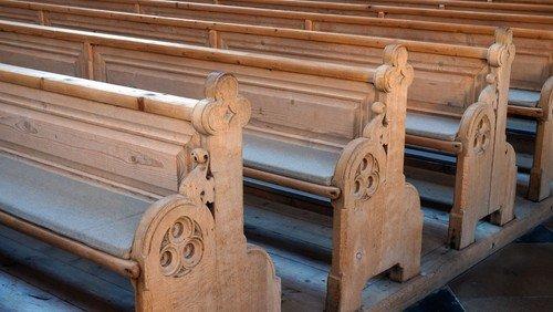 Dithmarschen: Gottesdienste fallen aus - Kitas geschlossen