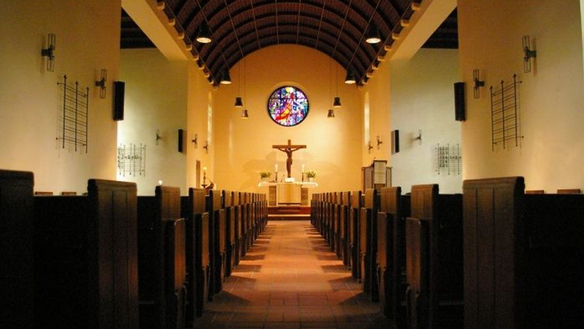Keine Zusammenkünfte in Kirchen mehr