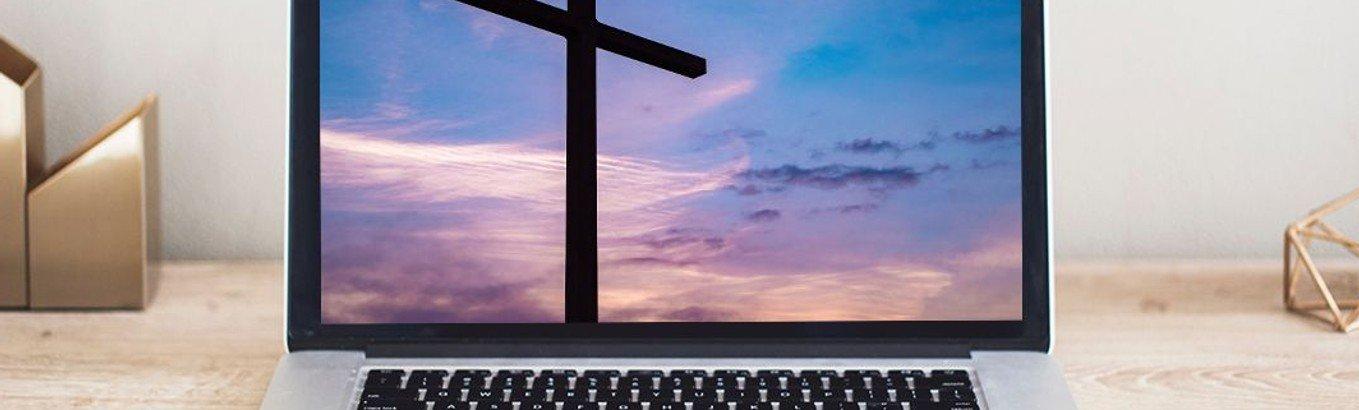 Kirche von zu Hause - Hinweise der EKD