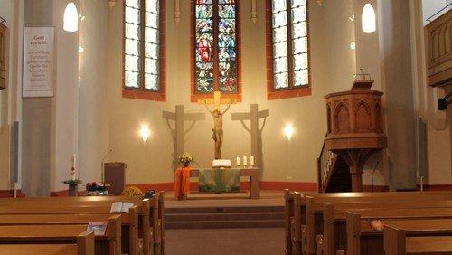 Offene Nordkirche
