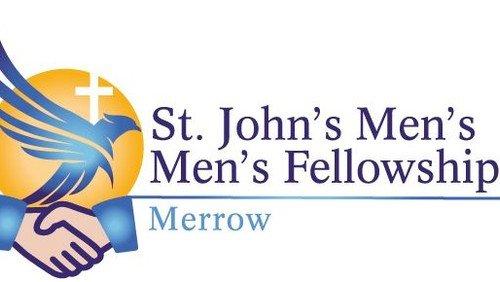 ST JOHN'S MEN'S FELLOWSHIP - FUTURE EVENTS
