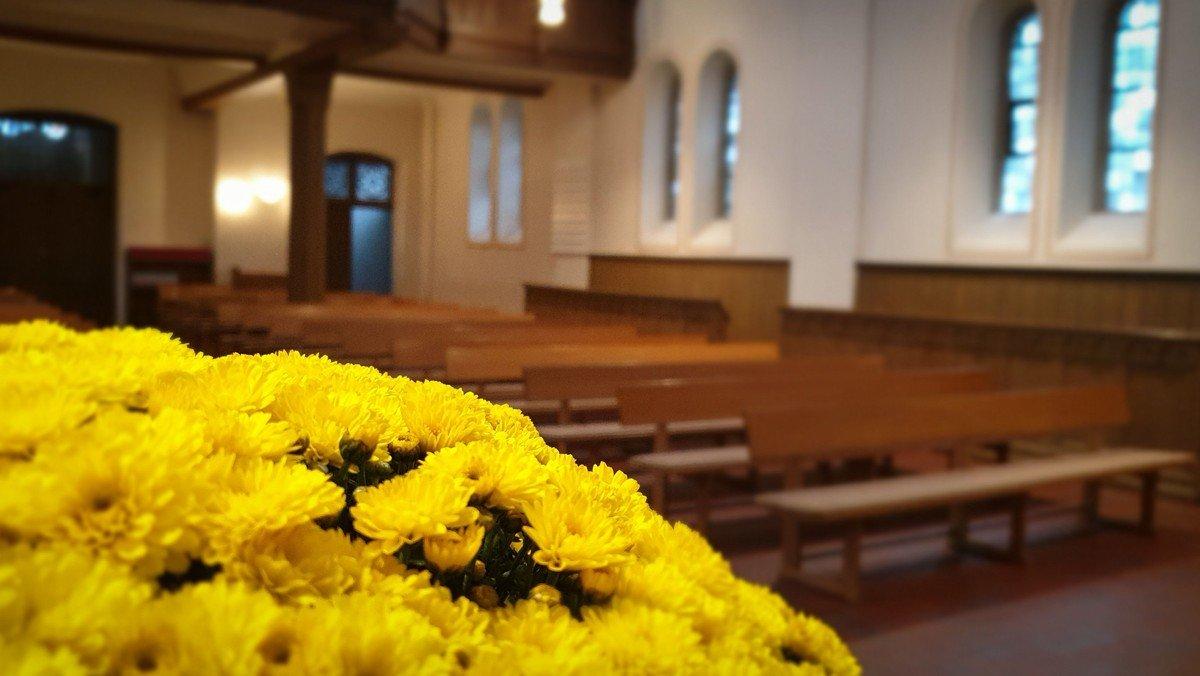 Kirche-Opladen in Zeiten von Corona