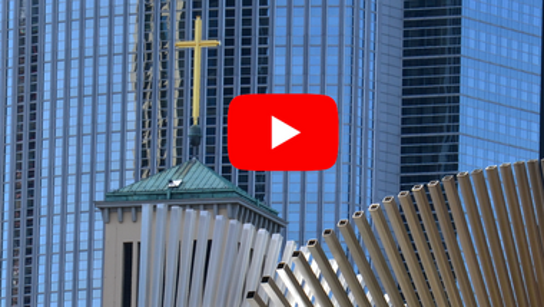 1. Videoandacht am 22.3.2020 - Sonntag Lätare