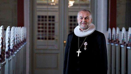 Brev fra biskoppen - Corona og Folkekirken