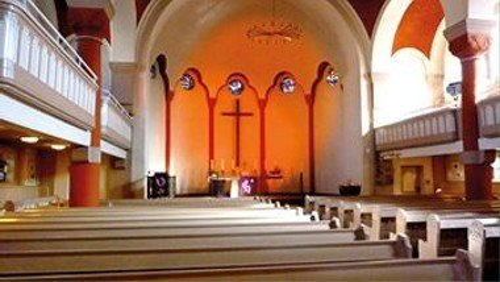 »Suite joyeuse«: Orgelstück in 4 Sätzen