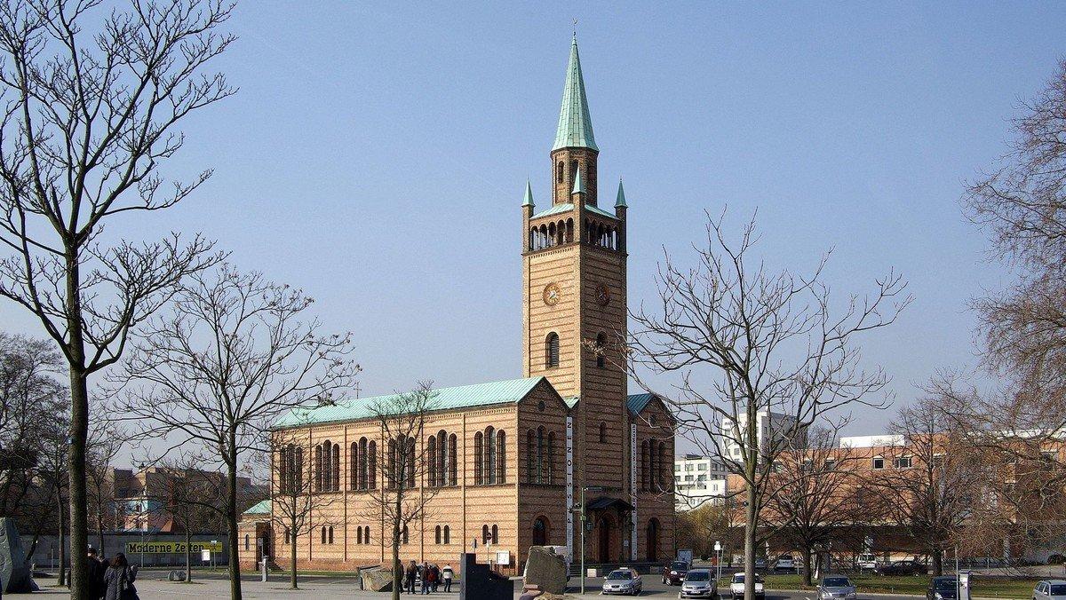 Kulturkirche St. Matthäus zur Stillen Andacht geöffnet