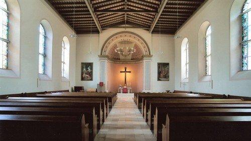 Online-Andacht aus der Hasper Kirche
