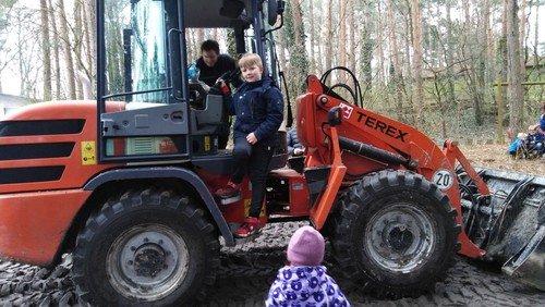 Familienfreizeit nach Storkow vom 6.3. bis 8.3.2020