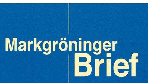 Markgröninger Brief 183 - Dezember 2017