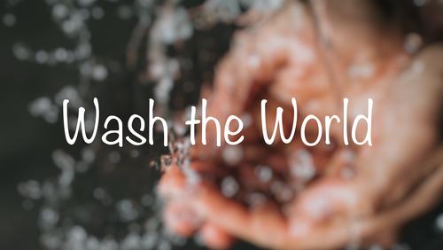 Wash the World