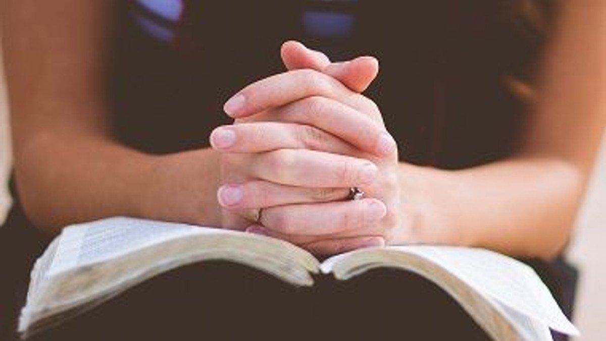 Dagens bøn  - 23. marts