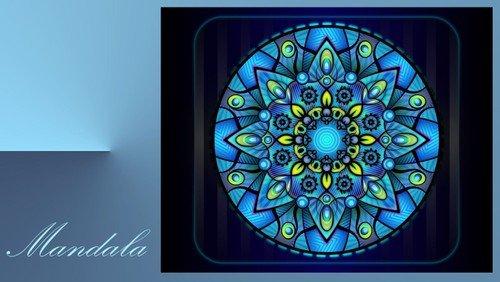 Entspannung durch Mandalas