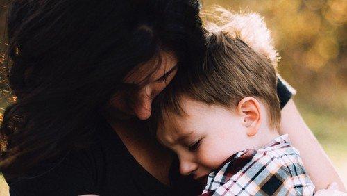 """""""Ich will euch trösten, wie einen seine Mutter tröstet"""""""