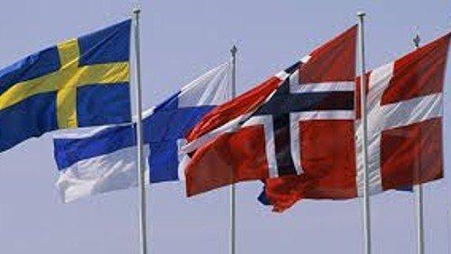 Styrkelse af det nordiske samarbejde mellem kirker og ambassader