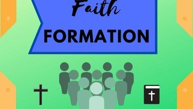 Faith Formation resources