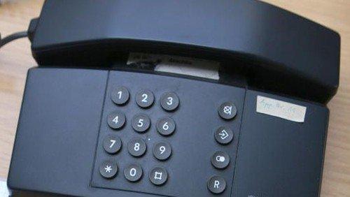 Telefonische Erreichbarkeit der Seniorenarbeit