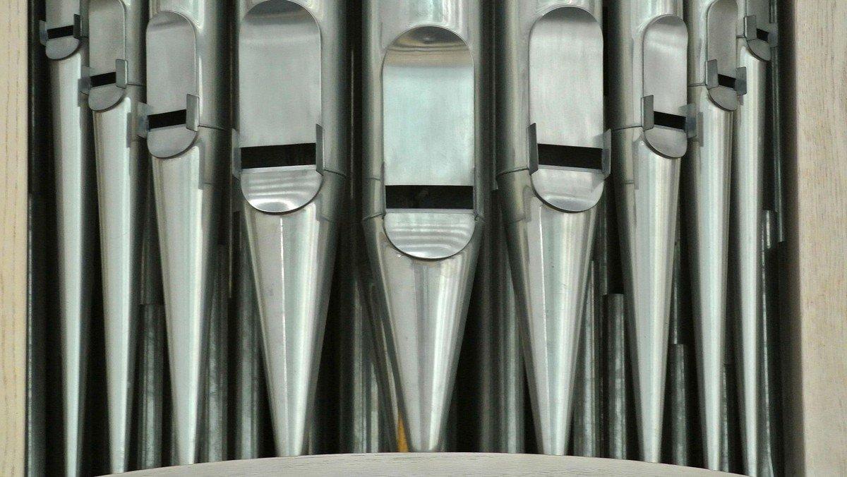Orgelklänge und Konzerte aus Schönefeld und Großziethen
