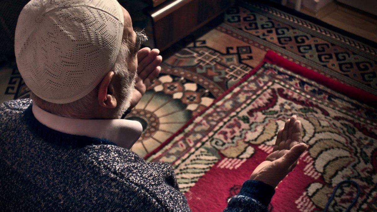 Gastfreundschaft für muslimische Gemeinden