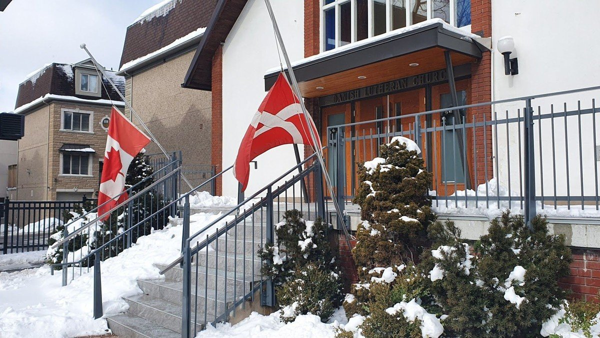 Klumme: I Canada er bisættelserne i coronatider det mindste problem